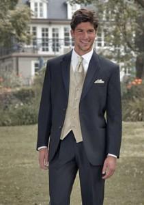 Auburn tuxedo
