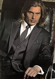 Peak tuxedo