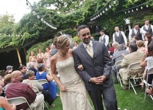 Ryan & Angela Costa. Photo: Tara Renaud