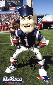 "When ""Pat Patriot"" needed complicated uniform repairs, he came to Main Street Formals."