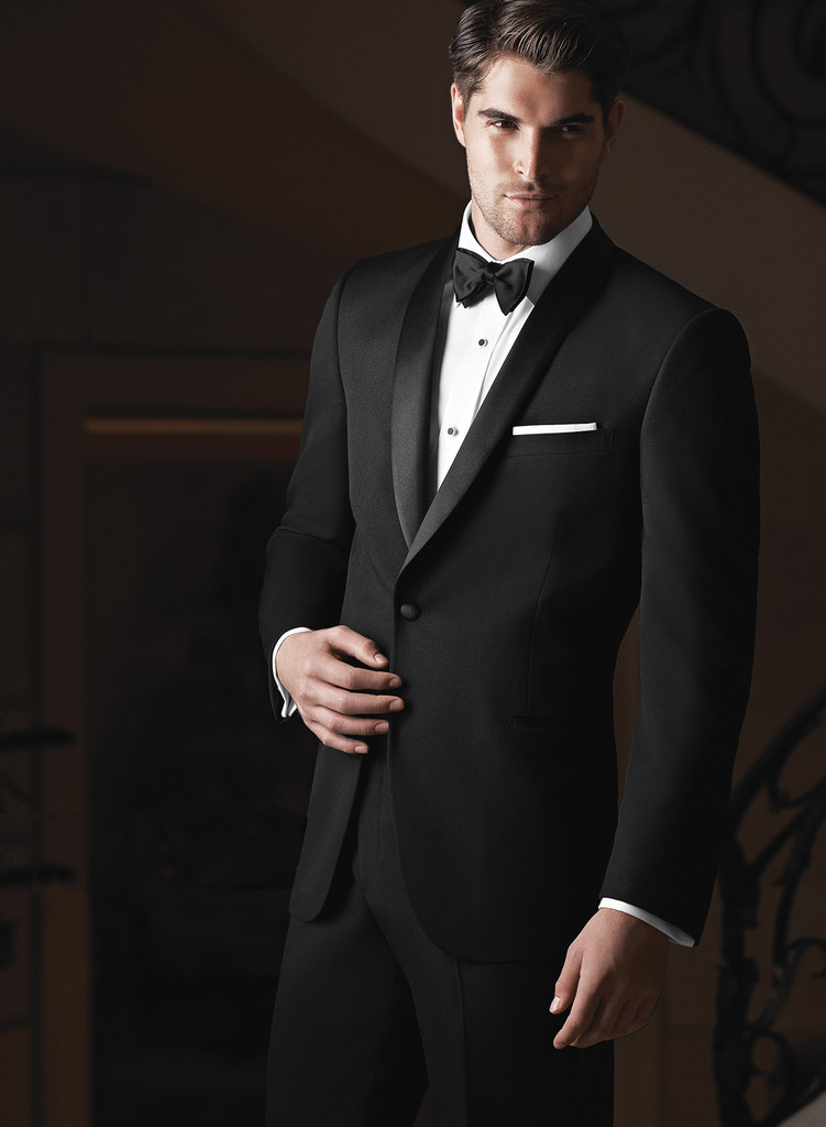 The tuX files: Back to Black: Permission to indulge