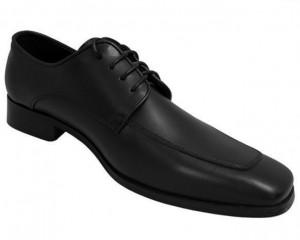 shoe-black-matte