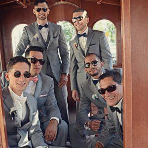 Guadalupe wedding